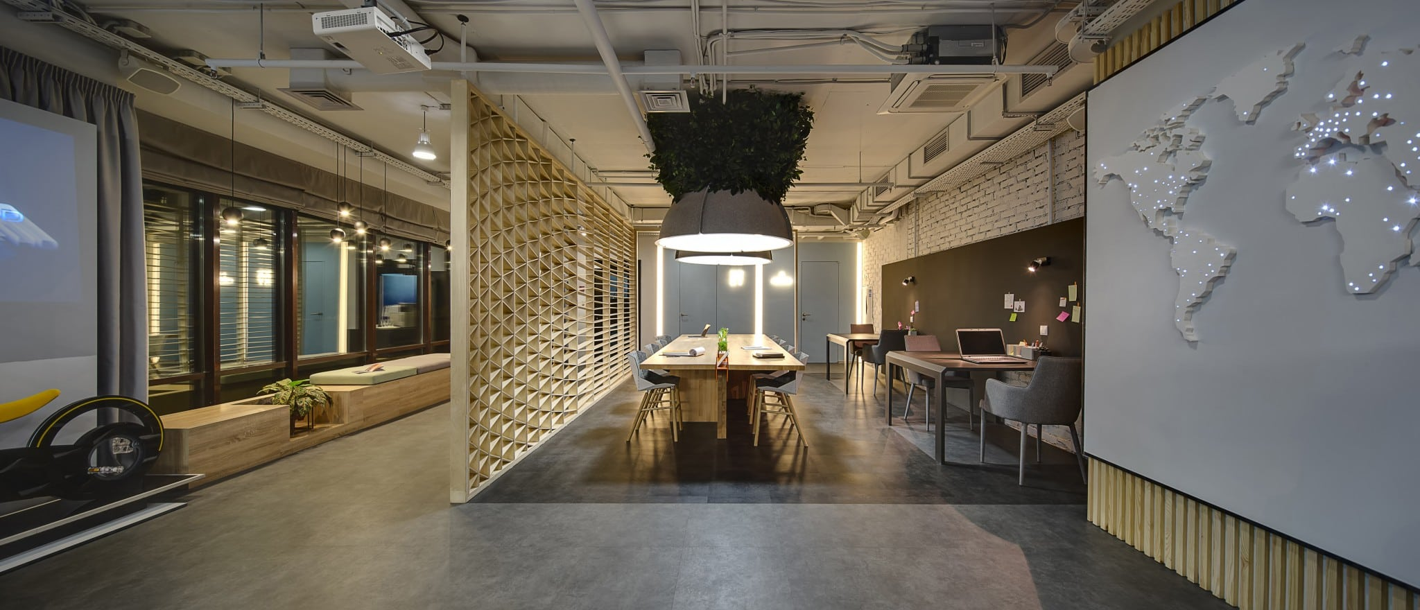 coworking space oslo